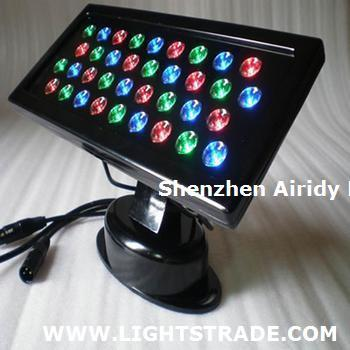 RGB led wall washer light IP65 in Other Outdoor Lights,RGB led wall washer light IP65 detailed ...