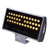 Top quality IP65 CE RoHS FCC 30Wmulti-color square LED project lights