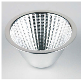 High quality LED track light reflectors(Outer   ¢80mm )