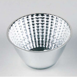 High quality LED track light reflectors(outer ¢90mm )