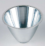 2013 Hot sell high quality  LED track light reflectors(outer ¢98mm)