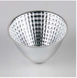 High quality LED down light reflectors(outer ¢74mm)