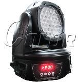 36x3W LED wash Mini Moving head light