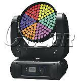 126x3W LED wash Moving head