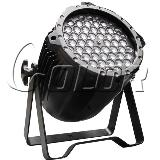 54x5W leds zoom cast aluminium light