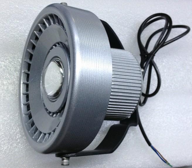 IP67 bright LED Spot light
