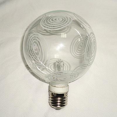 kailin halogen light bulb E27 G95 KD 220-240V 28w