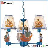 Sea Rover Modern Lamp Pendant