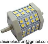 R7S LED Light 5W 24LED 430-440LM LED Corn Light Lamp(86-265V)