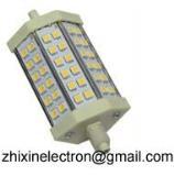 R7S LED Light 8W 36LED 660-700LM LED Corn Light Lamp(86-265V)