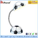 World Cup Football Table Lamp