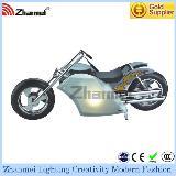motorcycle kids modern table lamp