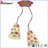 Fashion Flower Ceiling Light Fixture