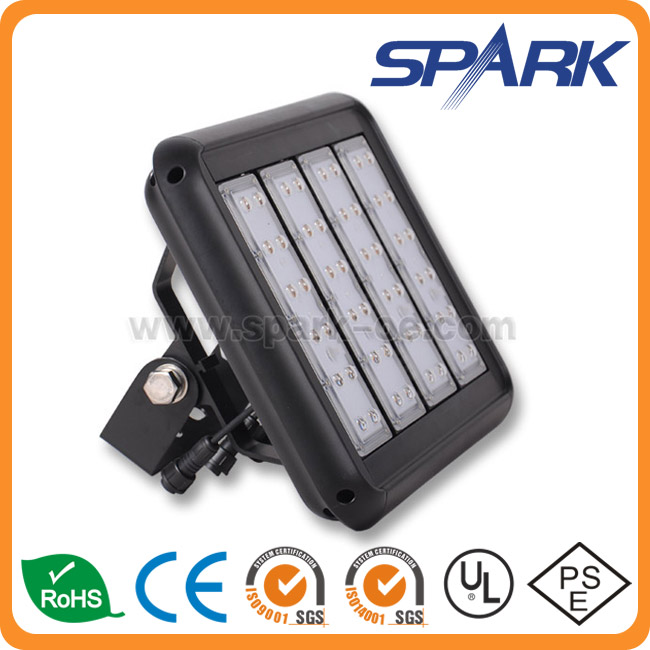 Spark 120W Outdoor LED Tunnel Lamp With CE