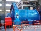 Air-Swept Coal Mill