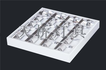 office light fittings. T8 Surfaced Grille Lamp Louver Fitting Office Lighting In LightT8 Detailed Information Light Fittings N