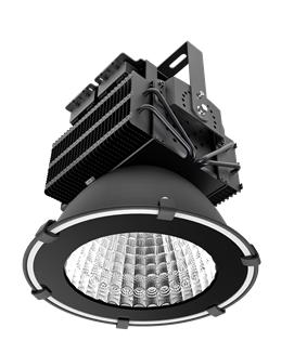 LED flood light H300-300W