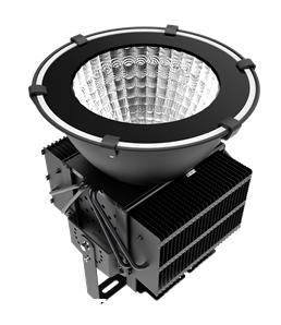 Bulkhead lamo led heatsink H400-400W