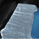 Luminous table cloth (LT-01)