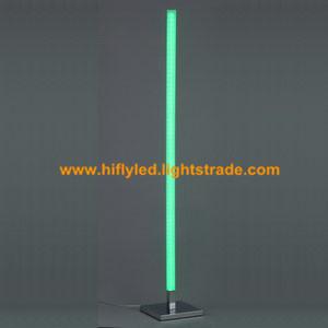 Hifly Linear Modern Inddor Led Floor Lamp Rgb Illumination Co Limited 阿拉丁商城