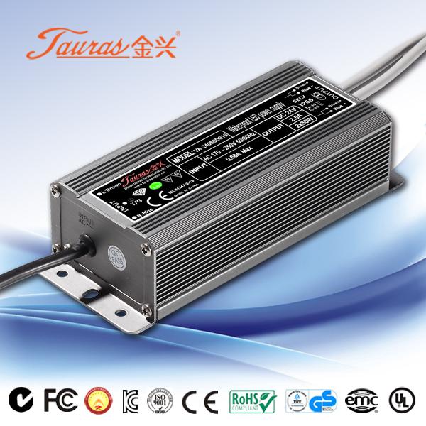 LED POWER Constant Voltage 24Vdc 60W VA-24060D019