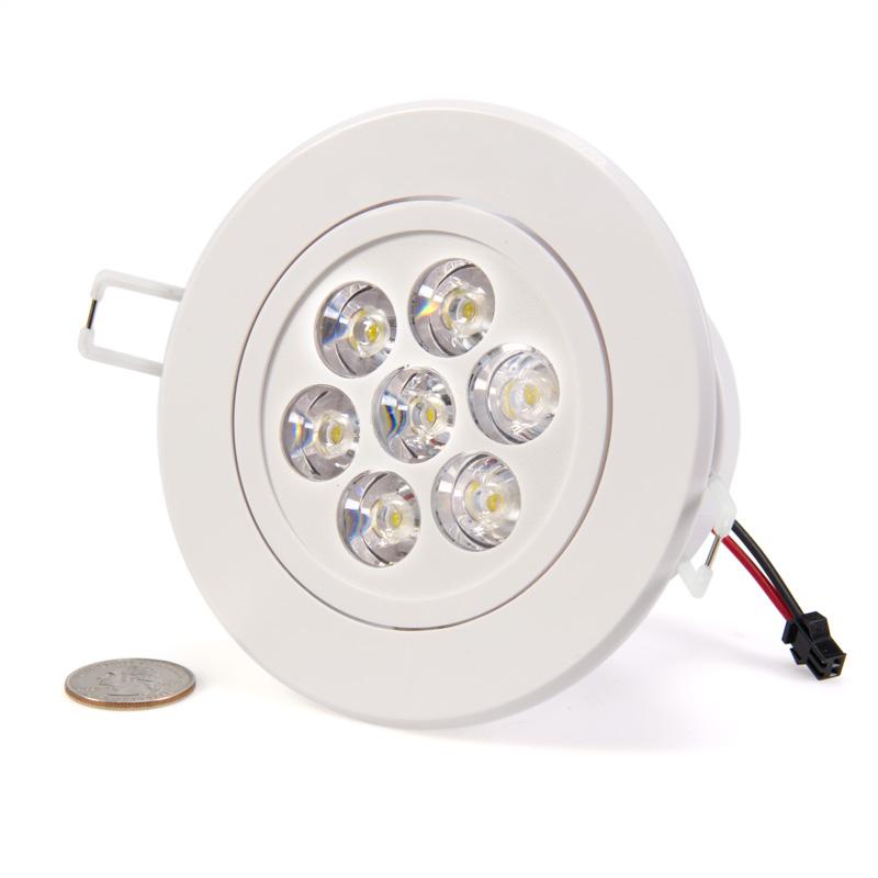 7 watt led recessed light ceiling light fixture aimable and 7 watt led recessed light ceiling light fixture aimable and dimmable dongguan situoda optoelectronics co ltd aloadofball Gallery