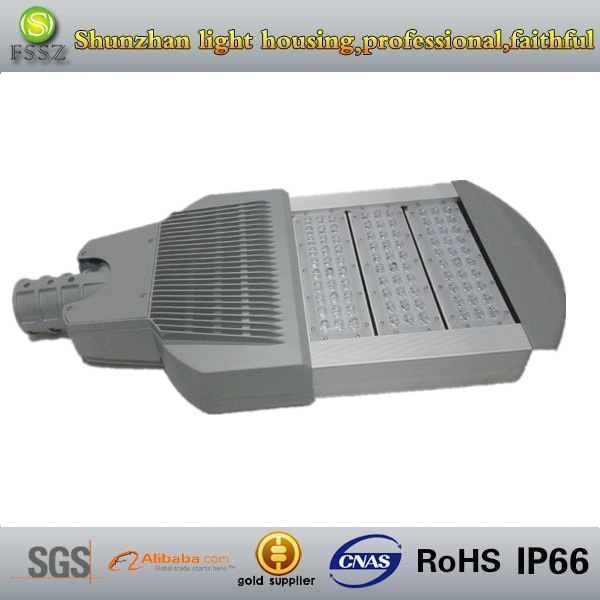 5 Years Warranty High Quality reasonable Price Street Lamp Housing