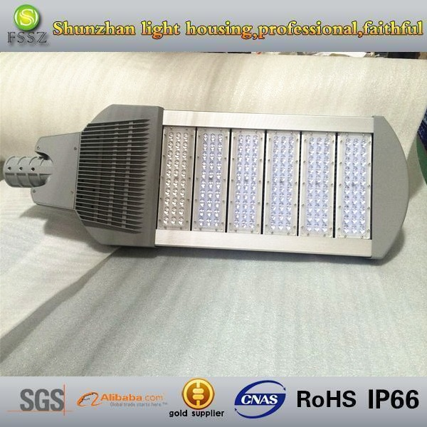 Bridgelux 180w Led Street Light Fittings For Street Lighting Design Standards