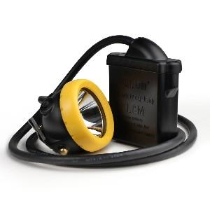 Miners Lights For Hard Hats Wisdom Kl8m In Low Bay Miners