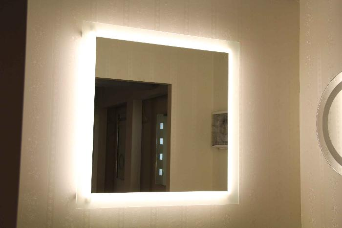 Led Vanity Mirror Light Wall Mounted With Motion Switch