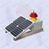 LED Low-Intensity Type B Obstruction Solar Aviation Light