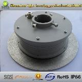 IP66 led stainless steel 12W underwater fountains light housing