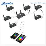 Starwire WiFi Slave controller (multi point)