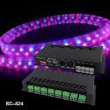 24ch dmx512 dmx decoder
