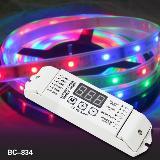 dmx512 power decoder