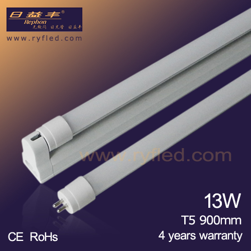 3ft T5 LED tube 900mm 13W with external driver