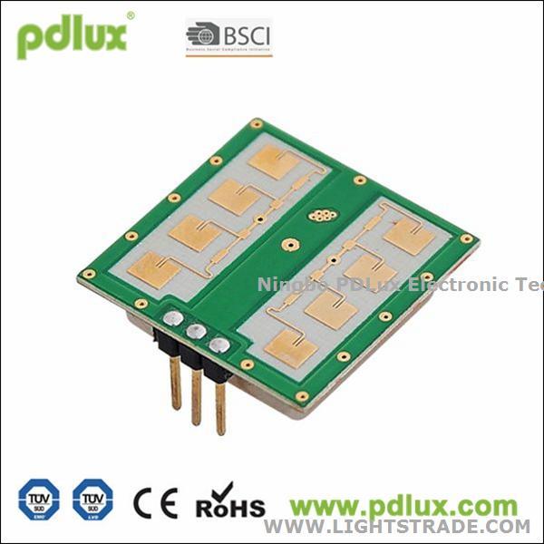 PD-LUX 24 125GHz Microwave Motion Sensor PD-V11- Ningbo PDLux