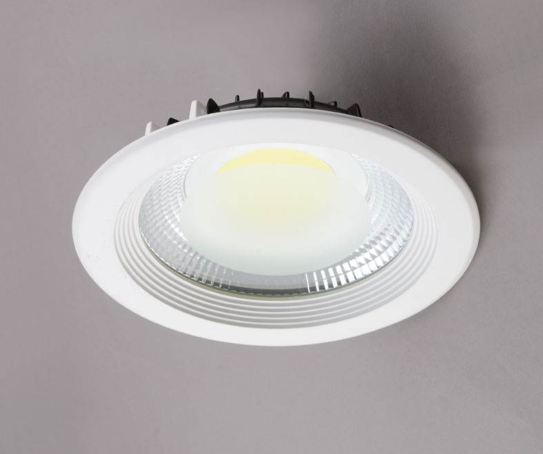 Cob led recessed spot light vsun lighting factory cob led recessed spot light aloadofball