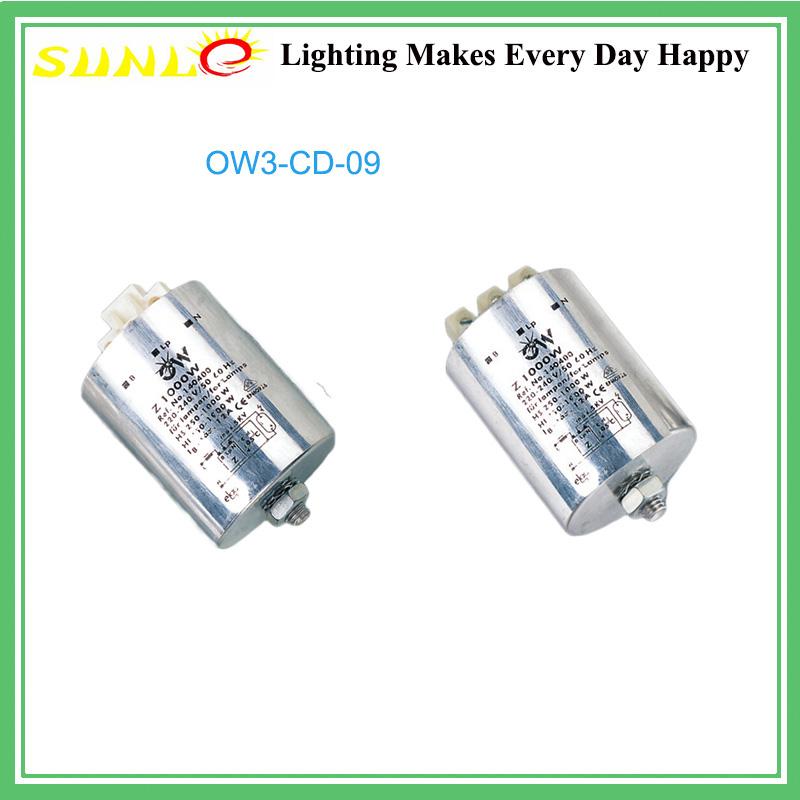 Igniter for 70-1000W Sodium Lamp