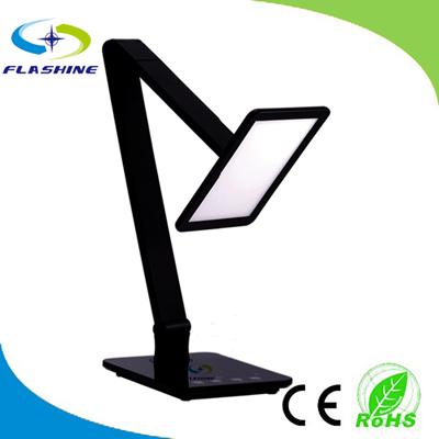 Modern Simple Design Multi-functional LED Desk Lamp
