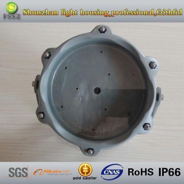 IP66 flood lamp shell outdoor