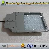 ROHS 40w waterproof die casting alu street lighting fixture