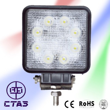 24W LED Driving Lamp