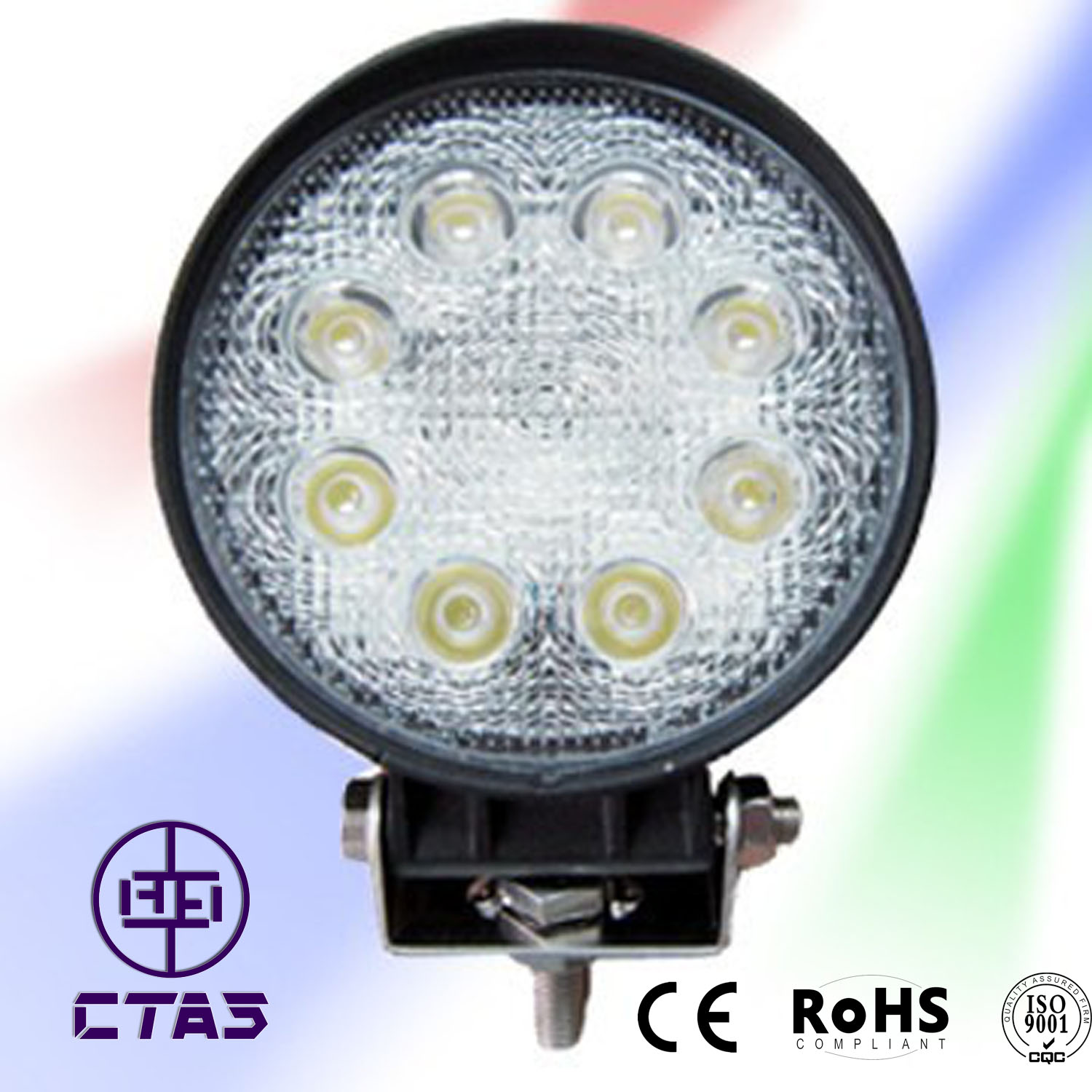 LED driving lamp