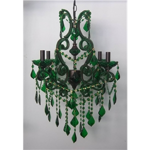 Green crystal chandelier in chandelier pendant lightgreen green crystal chandelier in chandelier pendant lightgreen crystal chandelier detailed information aloadofball Image collections