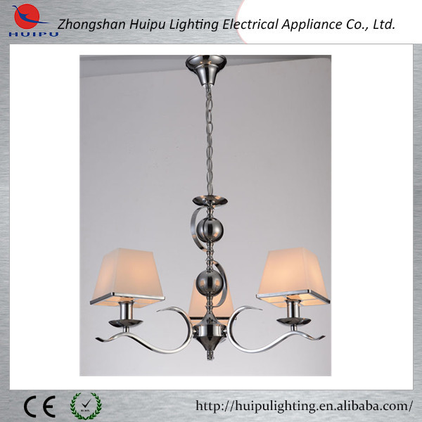 2014 China new product elegant glass shade pendant lamp
