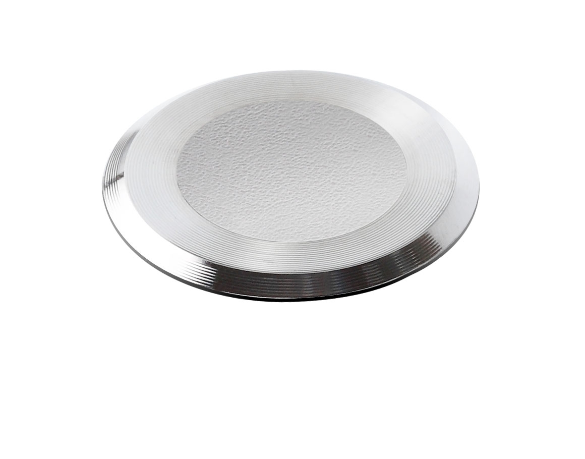 LED in ground light stainless steel IP67