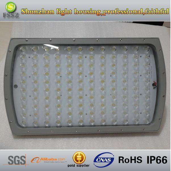 Made in China G60W LED Tunnel light&Flood lamp shell