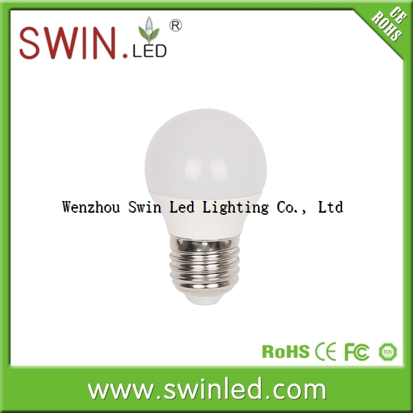Led bulb G456 5W china supplier