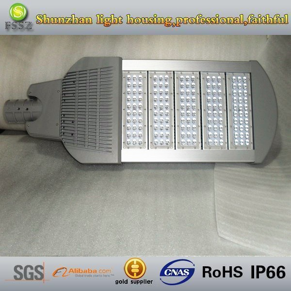 Quality New Arrival 150w Street Light Fitting